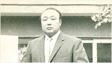 八木考三郎代表取締役