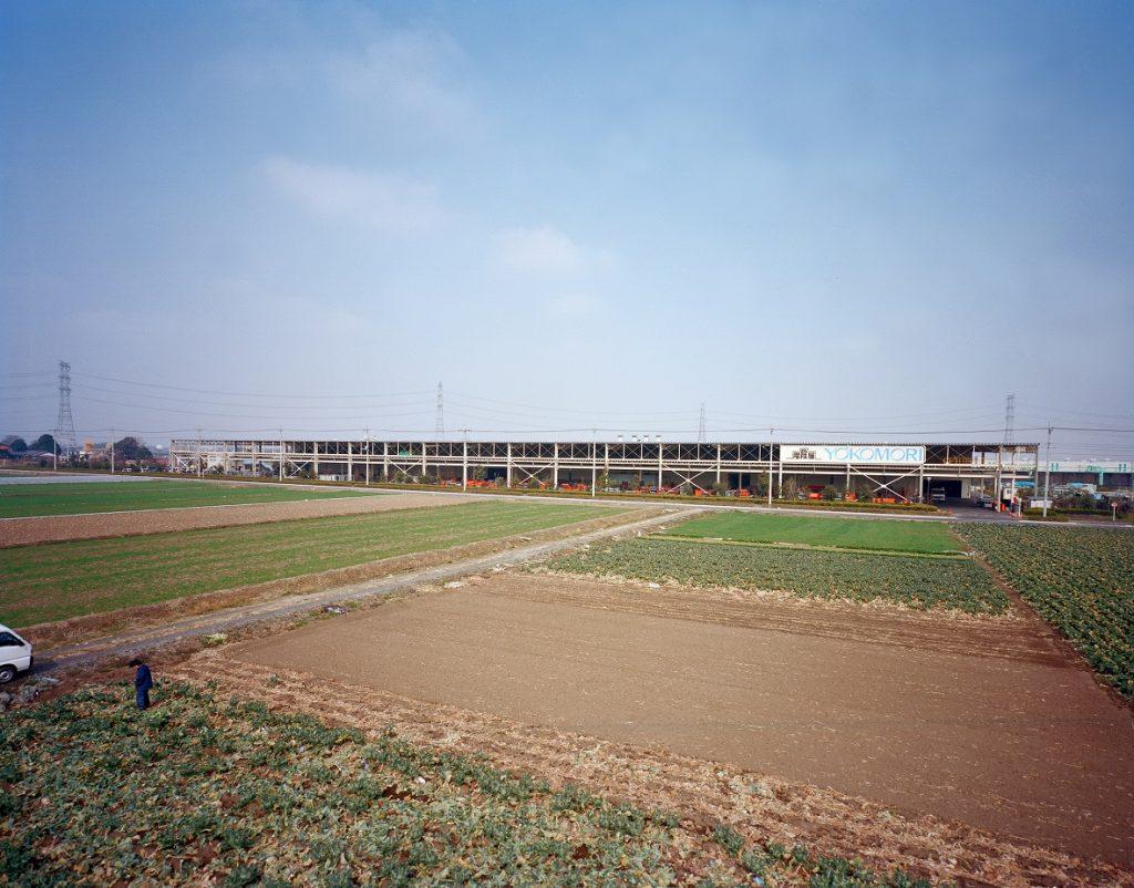 ㈱横森製作所