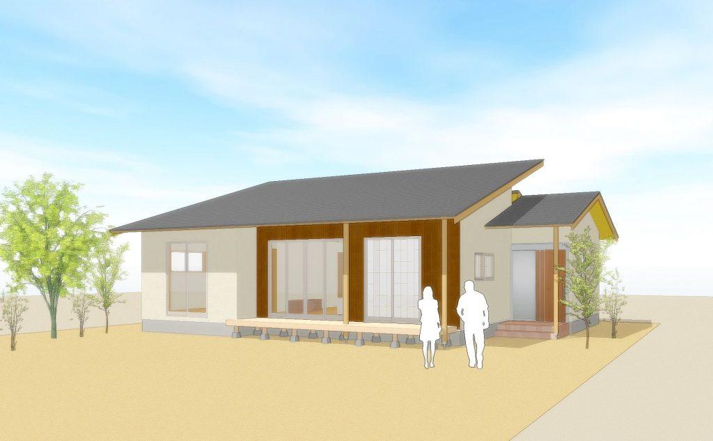 【要予約】深谷市住宅構造見学会