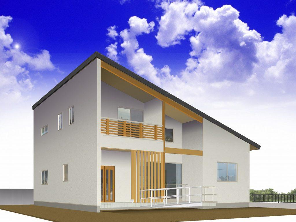 【要予約】2階建て和モダン住宅 完成見学会