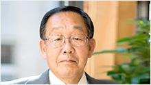 八木茂幸代表取締役