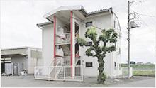 八木建設社宅