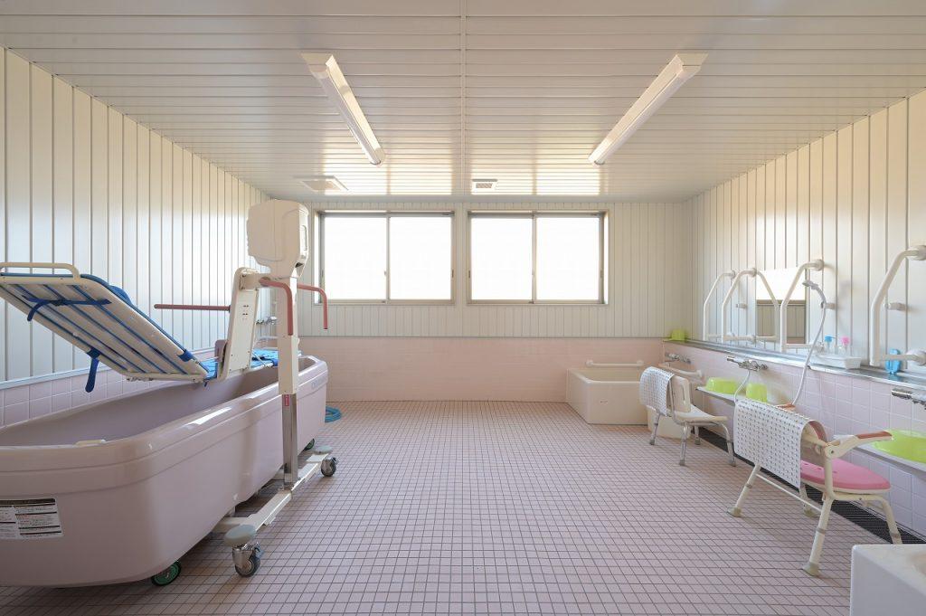 小規模多機能型居宅介護チューリップみさと
